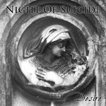 Night Of Suicide - Desire (CD)