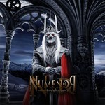 Numenor - Sword And Sorcery (CD)