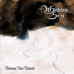 Obsidian Sea - Between Two Deserts (CD)
