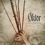 Oktor - Another Dimension Of Pain (CD)