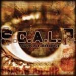 S.C.A.L.P. - Чужая Война (CD)