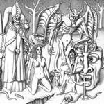 Santo Rostro - The Healer (CD)