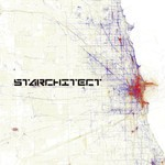 Starchitect - No (CD)