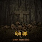 Suum - Buried Into The Grave (CD)