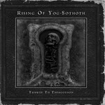 V/A - Rising Of Yog-Sothoth: Tribute To Thergothon (2xCD)