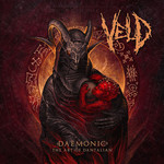 Veld - Daemonic: The Art Of Dantalian (CD)