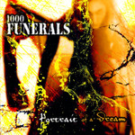 1000 Funerals - Portrait Of A Dream (CD)