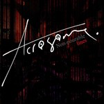 Acrosome - Non-Pourable Lines (CD)