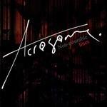 Acrosome - Non-Pourable Lines (CD)