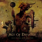 Act Of Defiance - Old Scars, New Wounds (CD)