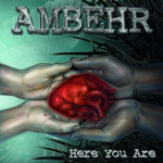 Ambehr - Here You Are (CD)