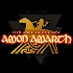 Amon Amarth - With Oden On Our Side (CD)