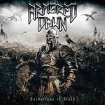 Armored Dawn - Barbarians In Black (CD)