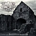 Aura Hiemis - Silentium Manium (CD)