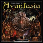 Avantasia - The Metal Opera (CD)