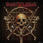 Black Soul Blade - The Masterpiece Of Hate (CD)