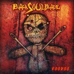 Black Soul Blade - Voodoo (CD)