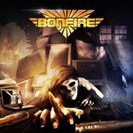 Bonfire - Byte The Bullet (CD)