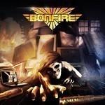 Bonfire - Byte The Bullet (CD)
