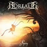 Borealis - Purgatory (CD)