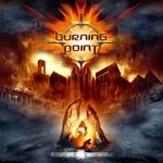 Burning Point - Empyre (CD)