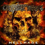 Crystal Tears - Hellmade (CD)