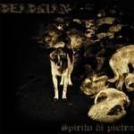 Deadman - Spirito Di Pietra (CD)