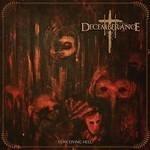Decemberance - Conceiving Hell (CD)