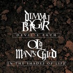 Dimmu Borgir / Old Man's Child - SplitCD - Sons Of Satan Gather For Attack (CD)