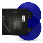 Doom:VS - Dead Words Speak (Blue) (2x12'' LP) Gatefold