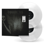 Doom:VS - Dead Words Speak (Clear) (2x12'' LP) Gatefold