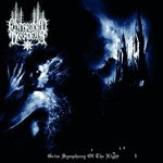 Enthroned Darkness - Grim Symphony Of The Night (CD)