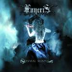 Funeris - Dismal shapes (CD)