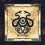 Keen Of The Crow - Hyborea (CD)