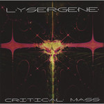 Lysergene - Critical Mass (CD)