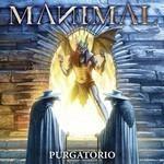 Manimal - Purgatorio (CD)