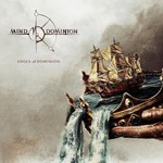 Mind Dominion - Edges Of Dominion (CD)