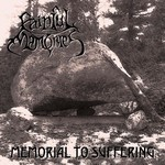 Painful Memories - Memorial To Suffering (CD)