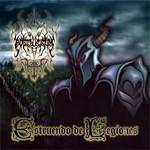 Postnecrum - Estruendo De Legiones (CD)