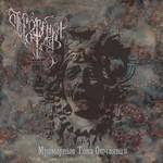 Откровения Дождя - Мраморные Тона Отчаяния (CD)