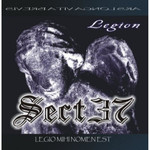 Section 37 - Legion (CD)