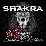 Shakra - Snakes & Ladders (CD)