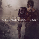 Silence Lies Fear - Shadows Of The Wasteland (CD)