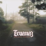 Tevana3 - Mieron Tiellä (CD)