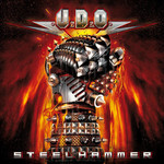 U.D.O. - Steelhammer (CD)