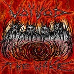 Voivod - The Wake (CD)