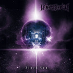 Warshipper - Black Sun (CD)