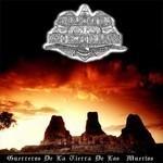 Yaotl Mictlan - Guerreros De La Tierra De Los Muertos (CD)