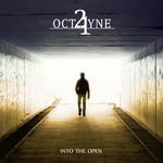 21Octayne - Into The Open (CD)
