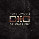 A Life Divided - The Great Escape (CD)